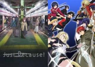 anime terbaik fall 2017