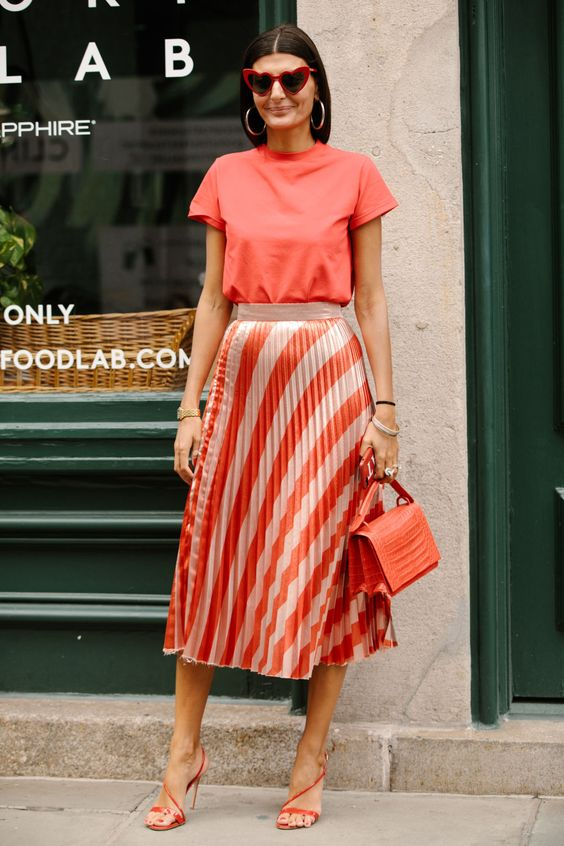 living-coral-fashion-trend
