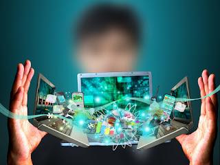 מערכות ניהול למסחר אלקטרוני