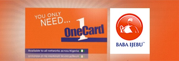 Airtime now available at Baba Ijebu Outlets as low as #50