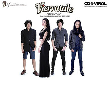 Download Lagu Vierratale Perjuangan Mp3 Terbaru