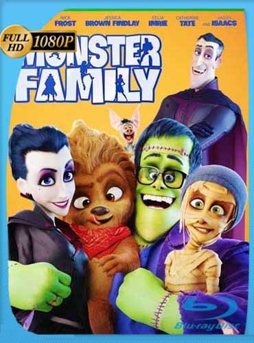 La familia Monster (2017) HD [1080p] Latino [GoogleDrive] SilvestreHD
