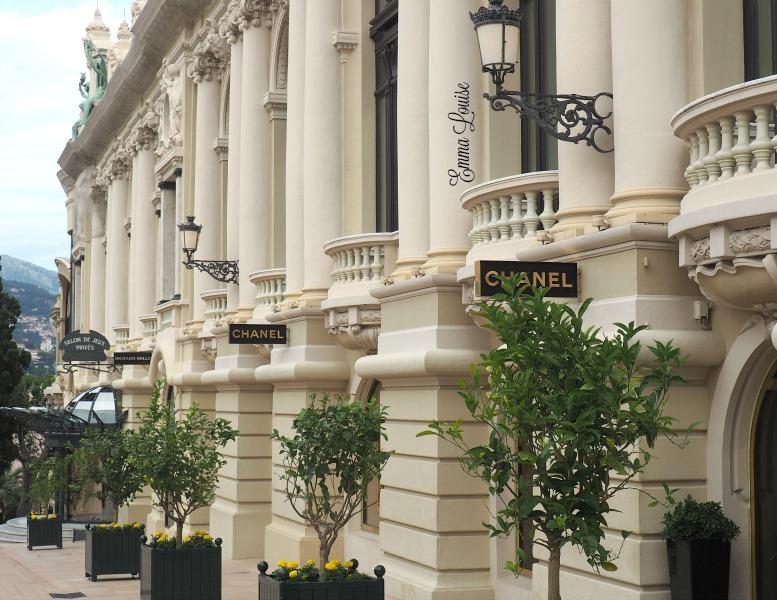 Chanel Monte Carlo