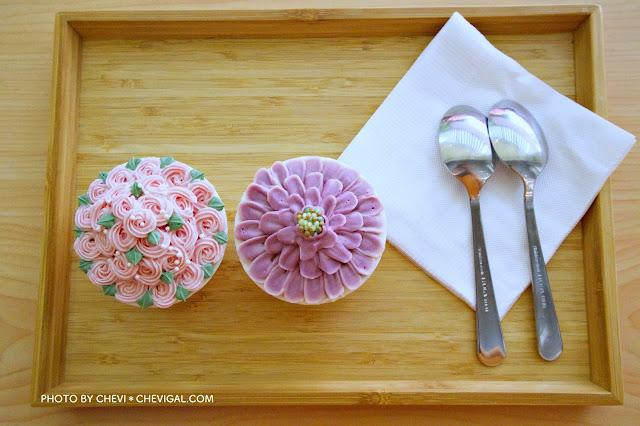 IMG 2253 - 逢甲商圈│LUSI CAFE。逢甲甜點店新開幕,精緻韓式奶油杯子蛋糕美到冒泡