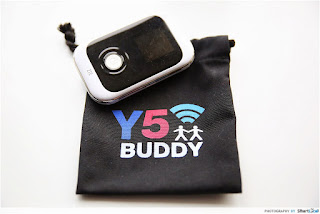 travel pocket wifi