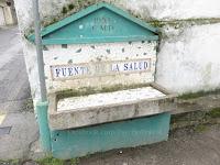 Mioño camino de Santiago Norte Sjeverni put sv. Jakov slike psihoputologija