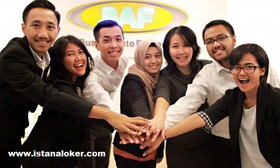 Lowongan Kerja PT Bussan Auto Finance Yogyakarta