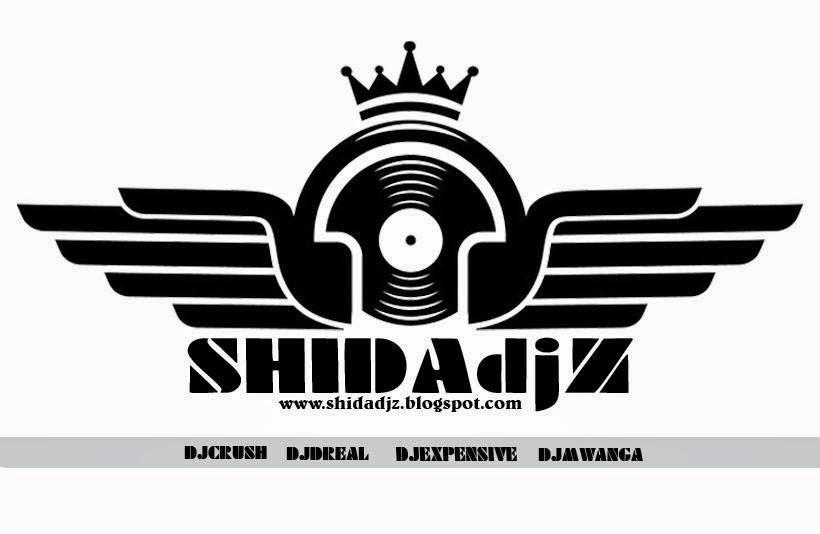 SIKILIZA KWAITO NA CLUB MIX KUTOKA KWA DJ CRUSH WA SHIDA DJZ