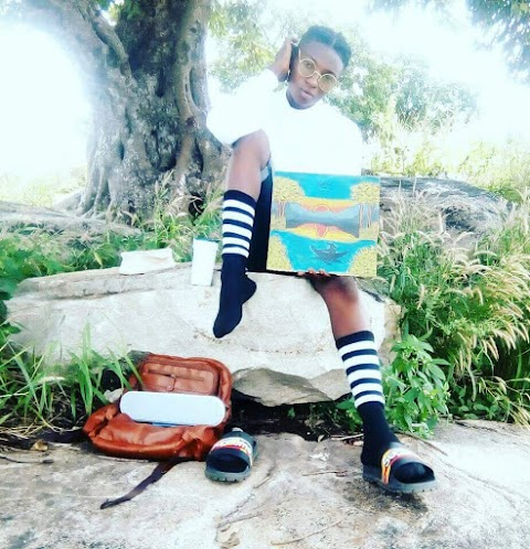 EDITORIALS: PAINT YOUR DREAMS - GBN KING