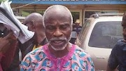 Evil Grand Pa: Police Nab 55-Year-Old Armed Robbery Gang Leader