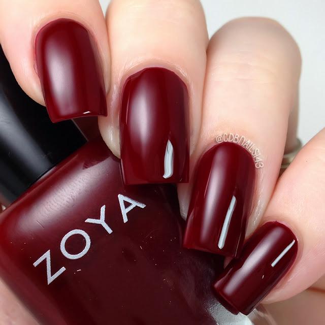 Zoya-Courtney