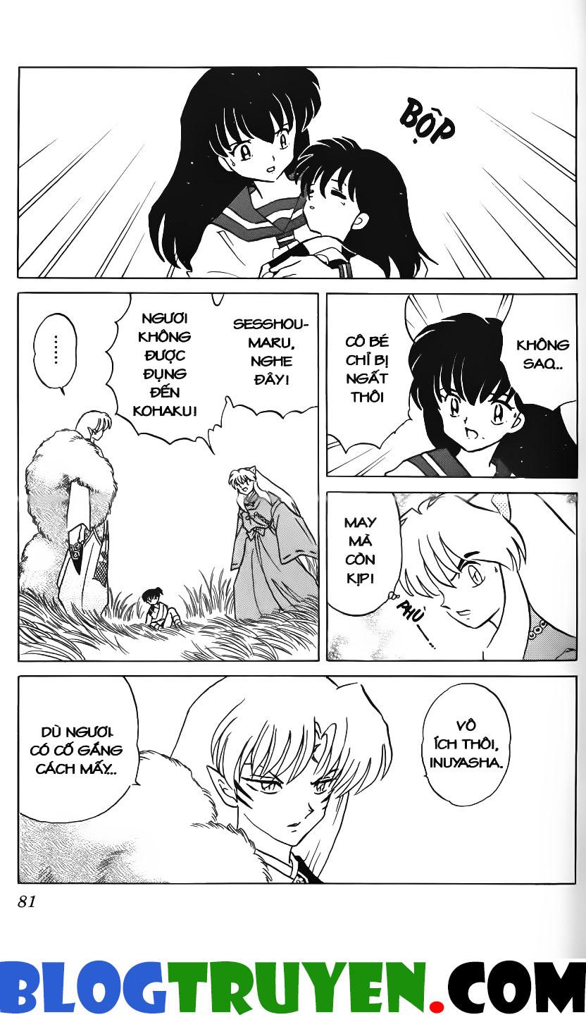 Inuyasha vol 23.5 trang 6