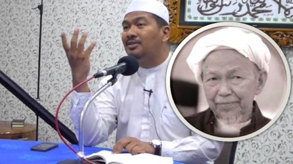 Ustaz Ahmad Dusuki Dedah RAHSIA Arwah Nik Aziz Yg Ramai TAK TAHU. Subhanallah.