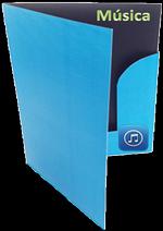 Folder en línea de la MÚSICA