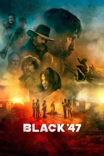 Download Film Black 47 (2018) Subtitle Indonesia
