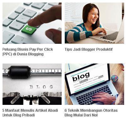 Manfaat dan Keuntungan Menjadi Penulis Blogger