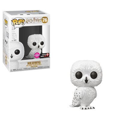 harry potter vynl funko pop