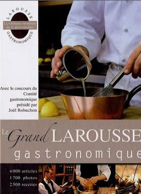 Télécharger Livre Gratuit Le Grand Larousse gastronomique pdf