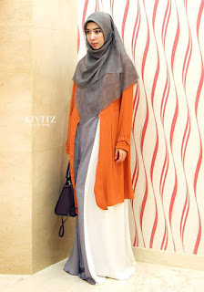 Trend Dress Muslim 2016