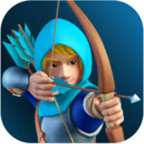 Download Game Tiny Archers 1.23.05.0 APK Android