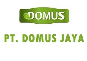 Bursa Kerja di PT. DOMUS JAYA Lampung