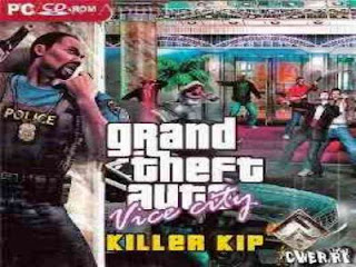 Download Gta Killer Kip Game For PC