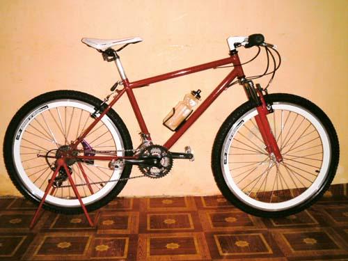 Dokter Sepeda Magelang FOTO sepeda Anda