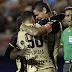 Crónica: Dorados 3-0 Cruz Azul