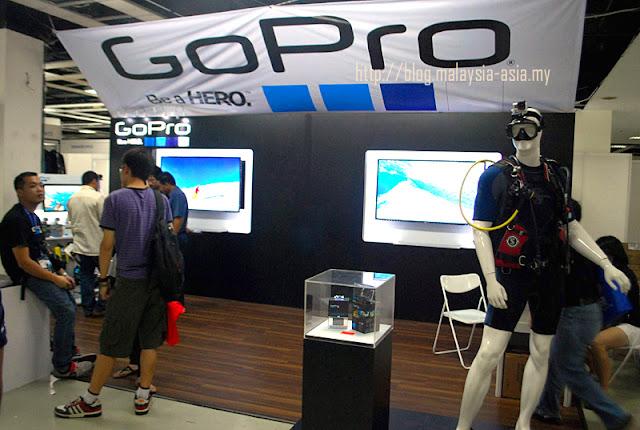 MIDE GoPro Sale