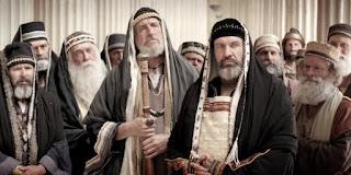 ¿Quien es un fariseo?