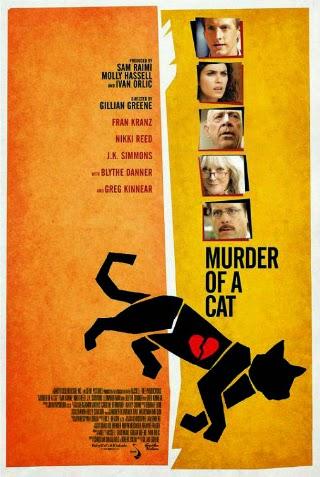 Murder of a Cat [2014] [DVDR] [NTSC] [Subtitulado]
