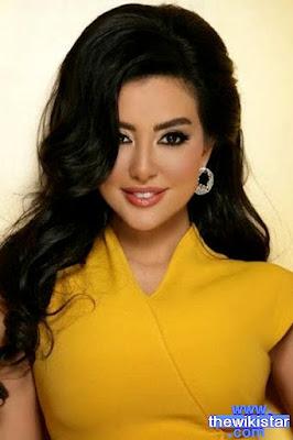 الممثلة المغربية ميساء مغربي Mayssa Maghrebi