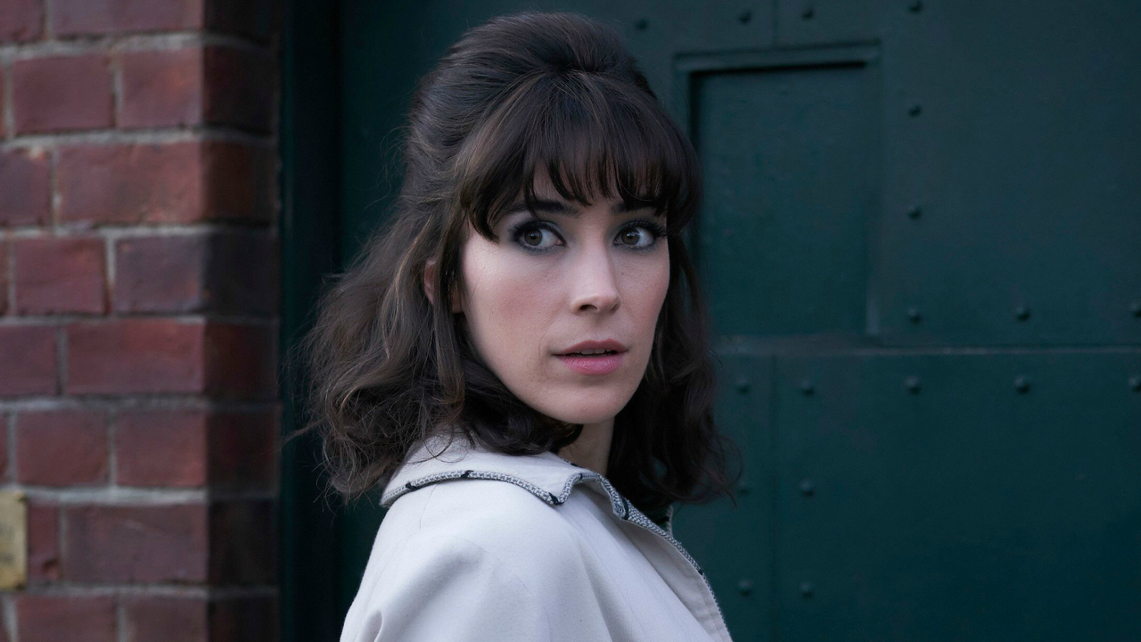 Ms Fisher's Modern Murder Mysteries Peregrine Fisher Geraldine Hakewill Acorn TV