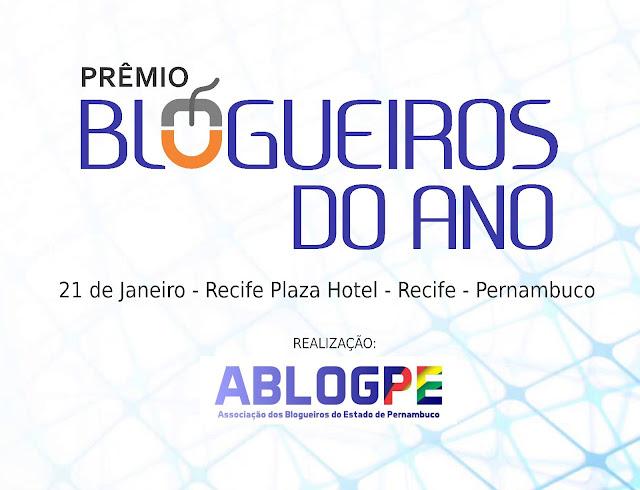Prêmio Blogueiros do Ano