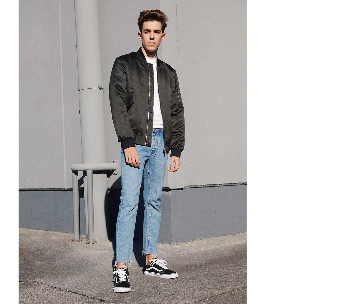 bomber-satin-embroidered-levis-501-jean-clair-vans-old-skool-black-mode-paysbasque-coastalandco-blog-blogger 2