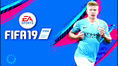 PES 2019 PPSPP FIFA 19 Edition Updated Textures + Save Data April 2019