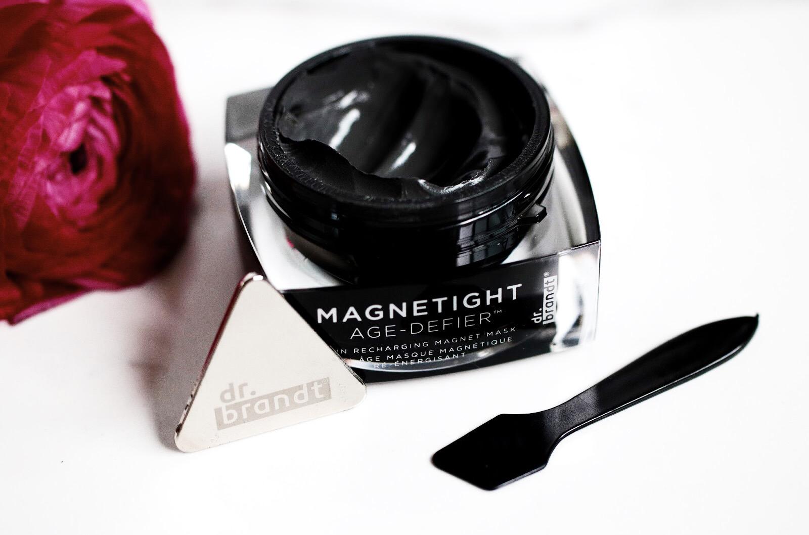 dr brandt masque magnetique avis test