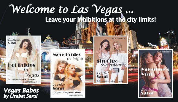 Vegas Babes banner