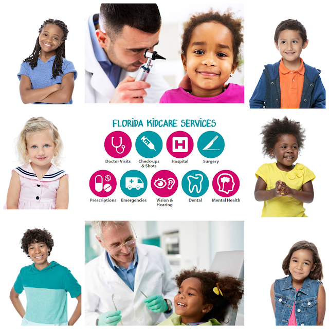 Florida Kidcare Services