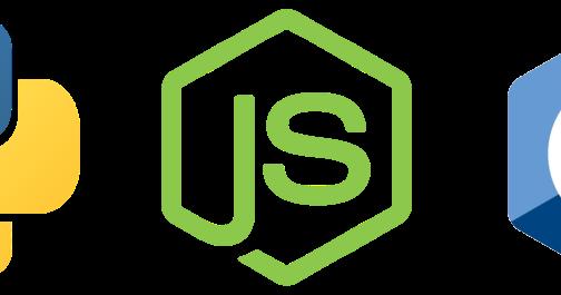 Programming soup: Mini REST+JSON benchmark: Python 3 5 1 vs