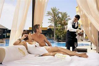 Un hotel sólo para adultos: Barceló Jandía Club Premium 2