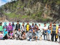 Paket Wisata Kawah Putih Bandung Murah 2018