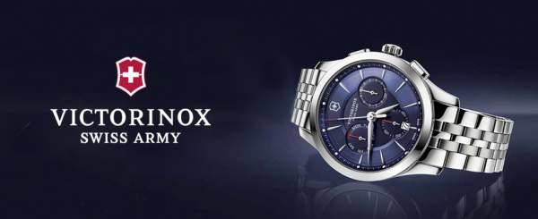 Varian jam tangan Victorinox Swiss Army