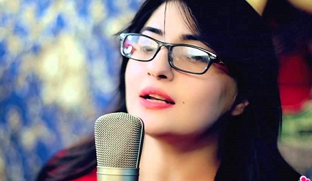 New Pashto Songs 2016 Tu He Mera Dil Latest Music Video Gul Panra and Yamee Khan