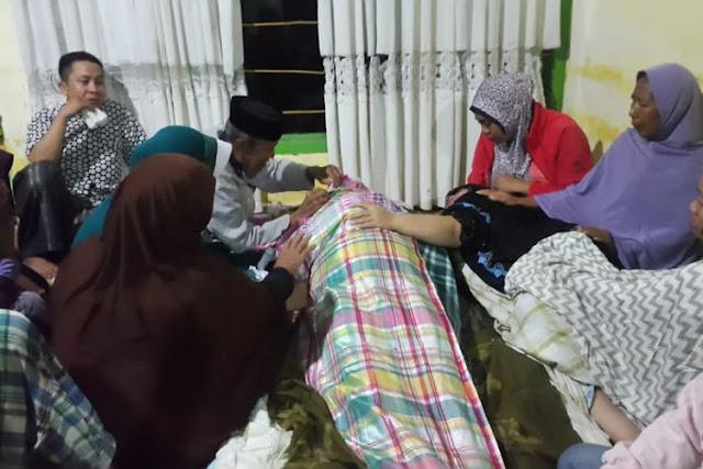 Innalillah, Ustadz Ini Wafat Saat Mengisi Ceramah Ramadhan