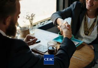 Consejos para hacer una buena entrevista de trabajo