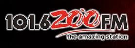 Radio 101.6 ZOO FM Batam