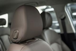 Como colocar bien los reposacabezas del coche - Fénix Directo Seguros blog