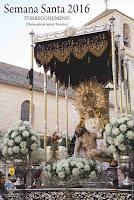 Semana Santa de Torredonjimeno 2016 - Alberto Ortega