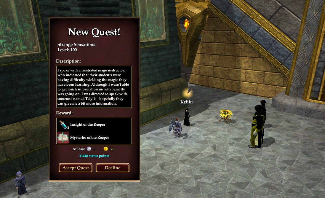 Inventory Full: This One Goes To 11 : EQ2, GW2